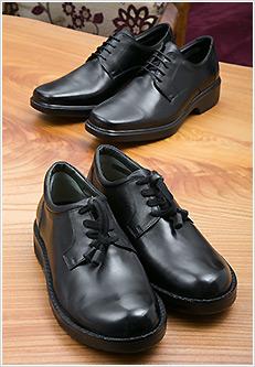 ファイブコンフォートオリジナル日本製革靴(男性用)